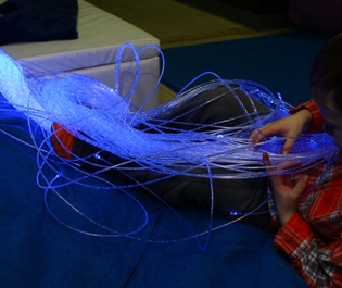 Create a Sensory Space for All Ages