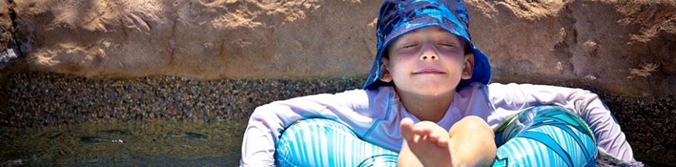 Sensory Habitat Helps Kids Thrive